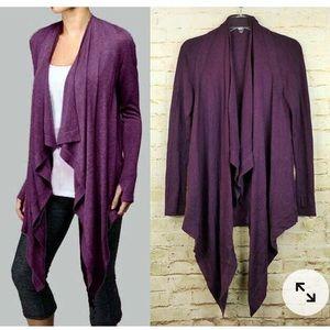 Lululemon cardigan/Sweater Size 8